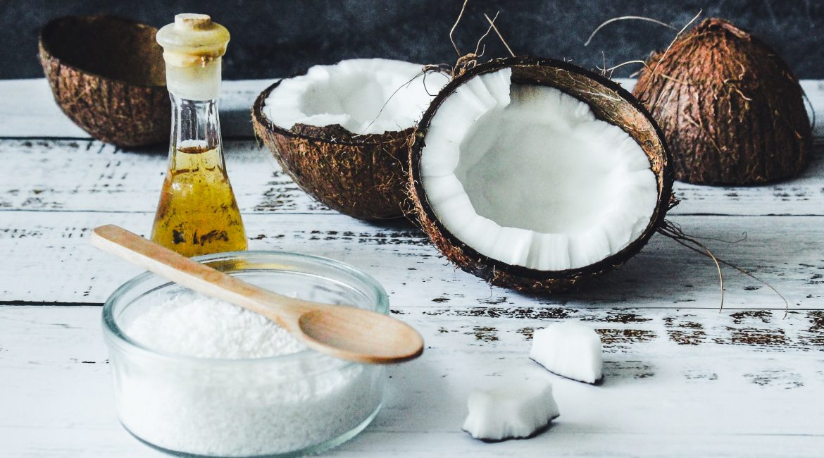 Finding natural nutrition Oil Pulling